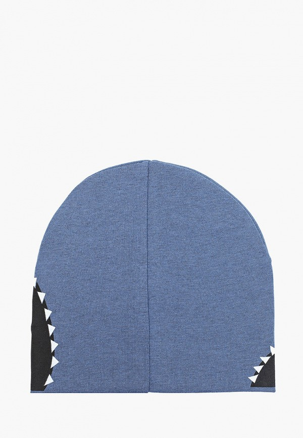 Prikinder | синий Летняя синяя шапка Prikinder для младенцев | Clouty
