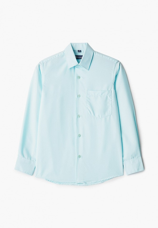 Brostem | бирюзовый Рубашка Brostem | Clouty