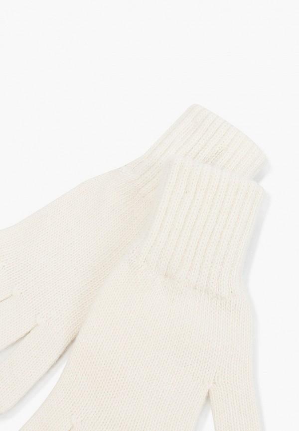 Smena | белый Перчатки Smena | Clouty