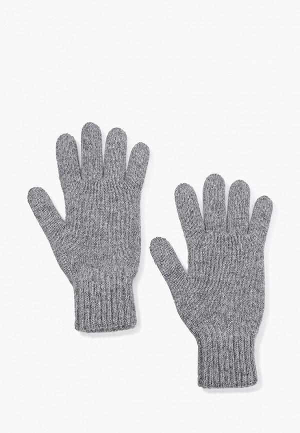 Smena | серый Перчатки Smena | Clouty