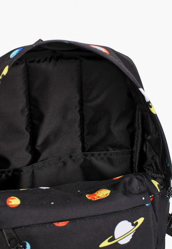 Zain | черный Рюкзак Zain | Clouty