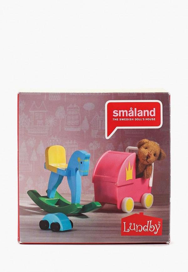 Lundby | мультиколор Набор игровой Lundby для девочек | Clouty