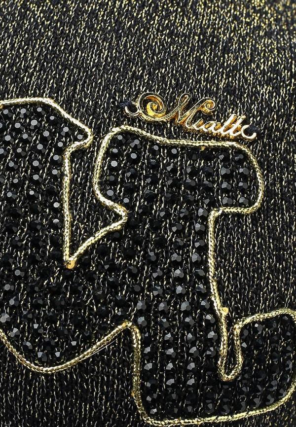 Mialt | золотой Золотая шапка Mialt для девочек | Clouty