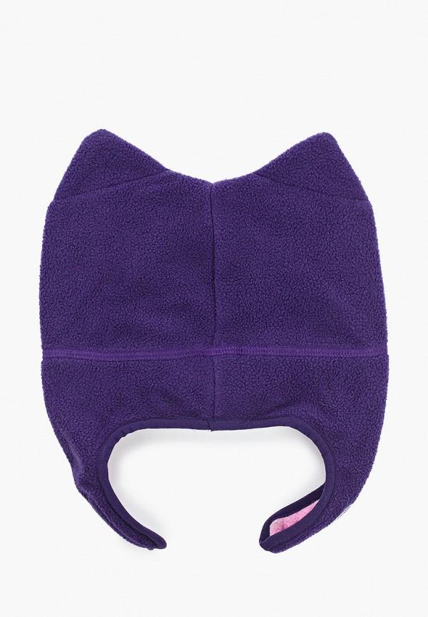 Premont | Зимний фиолетовый комплект Premont для девочек | Clouty