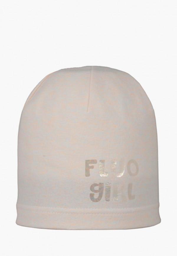 Broel | оранжевый Оранжевая шапка Broel для девочек | Clouty