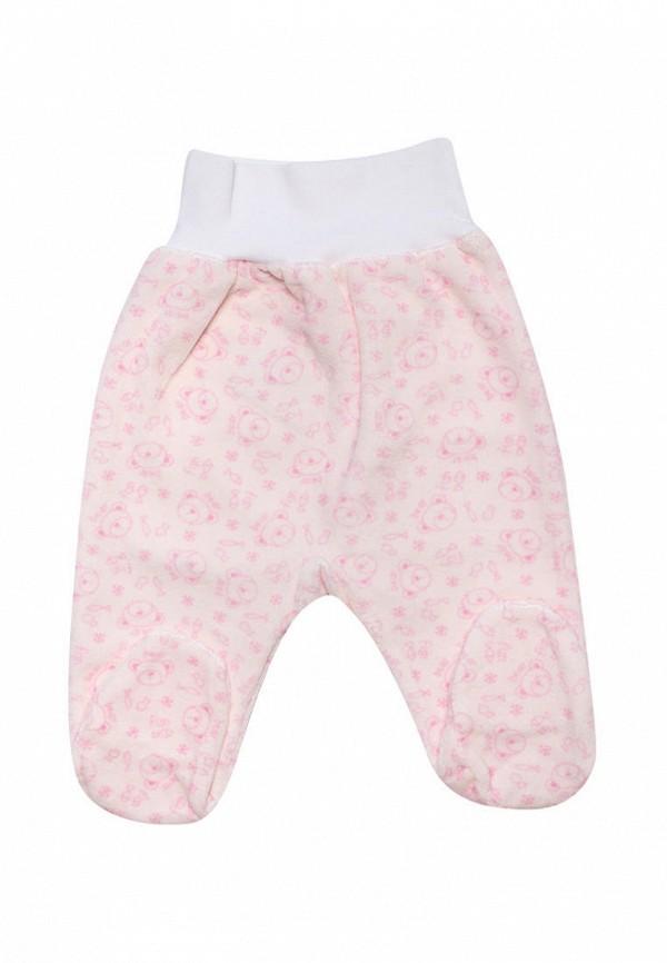 клякса   розовый Розовые ползунки клякса для девочек   Clouty