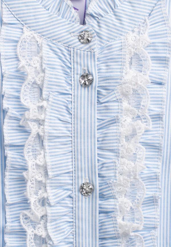 PlayToday | голубой Голубая блуза PlayToday для девочек | Clouty