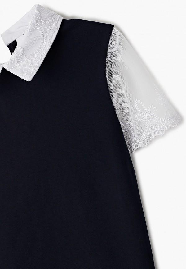 Tforma | синий Синяя блуза Tforma для девочек | Clouty