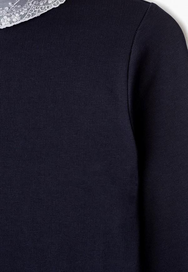 Tforma | синий Синяя водолазка Tforma для девочек | Clouty