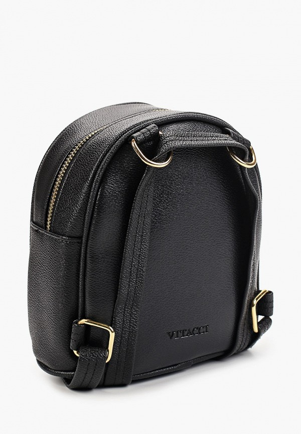 Vitacci | Синий рюкзак Vitacci для девочек | Clouty