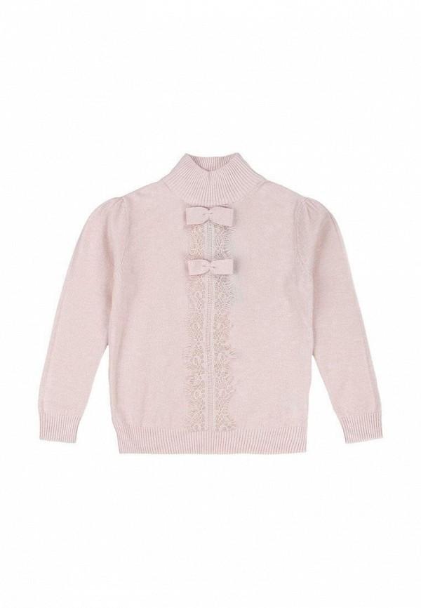 Born | розовый Розовая водолазка Born для девочек | Clouty