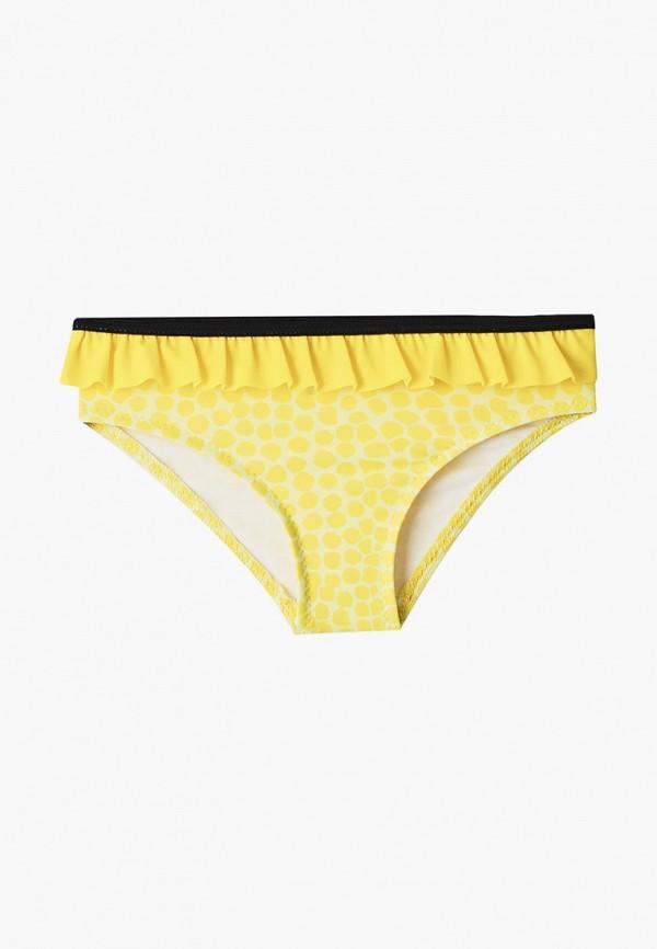 Coccodrillo | желтый Плавки Coccodrillo | Clouty