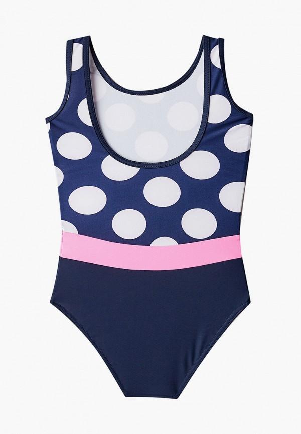 Черса | Синий купальник Черса для девочек | Clouty