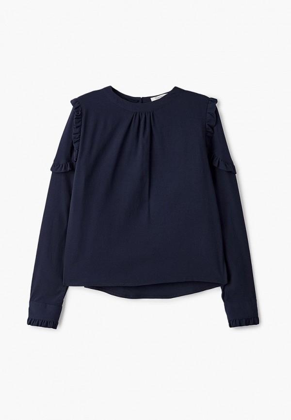 Tforma | синий Блуза Tforma | Clouty