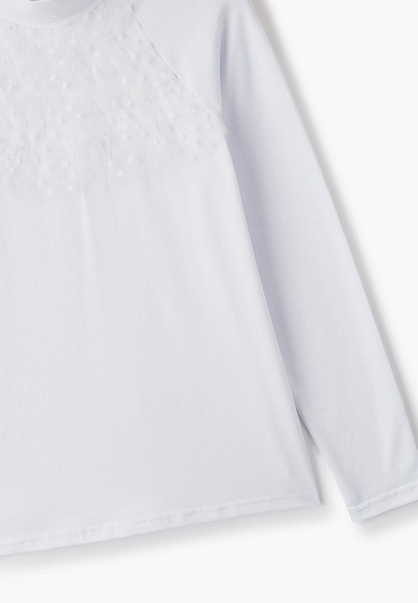 Looklie | белый Водолазка Looklie | Clouty