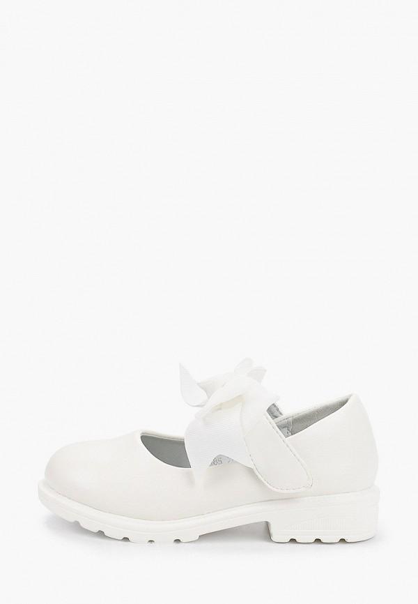 Капитошка | белый Туфли Капитошка | Clouty
