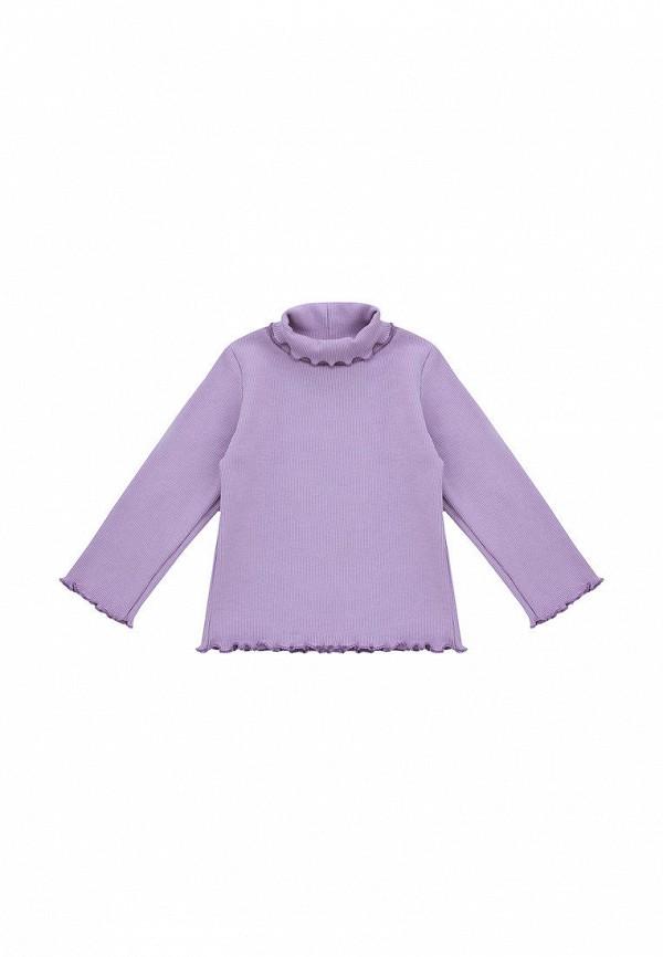 Жанэт | фиолетовый Водолазка Жанэт | Clouty