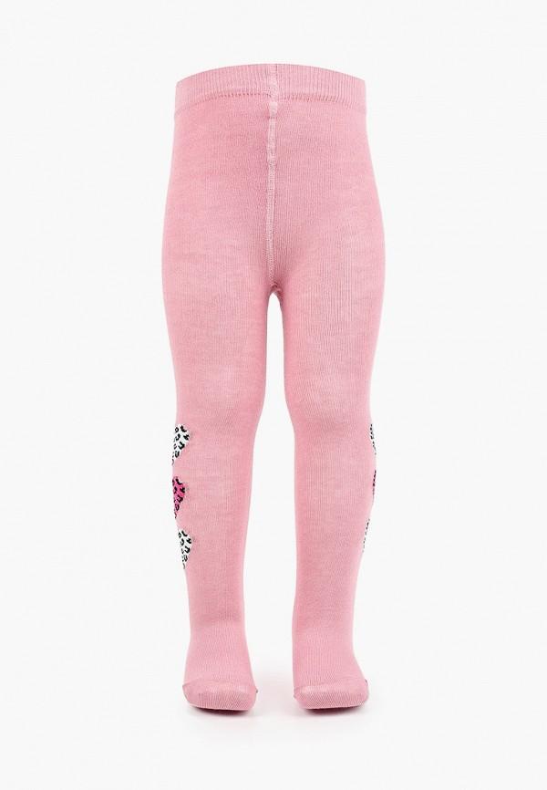 Coccodrillo | розовый Колготки Coccodrillo | Clouty