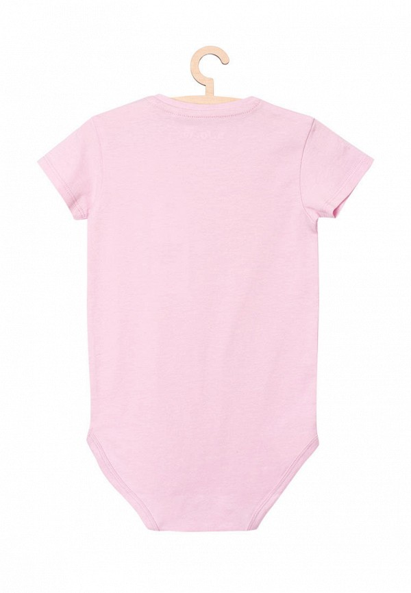 5.10.15 | розовый Боди 5.10.15 | Clouty