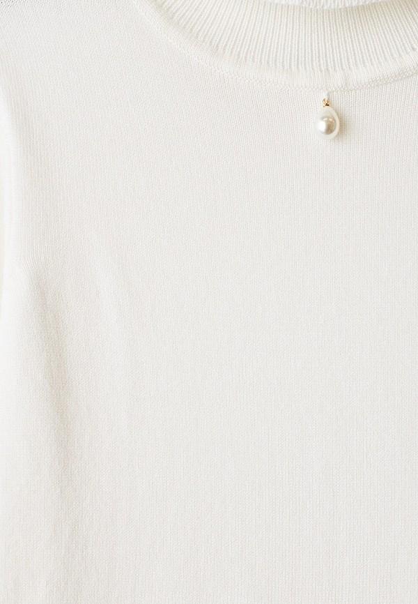 ACOOLA | белый Водолазка Acoola | Clouty