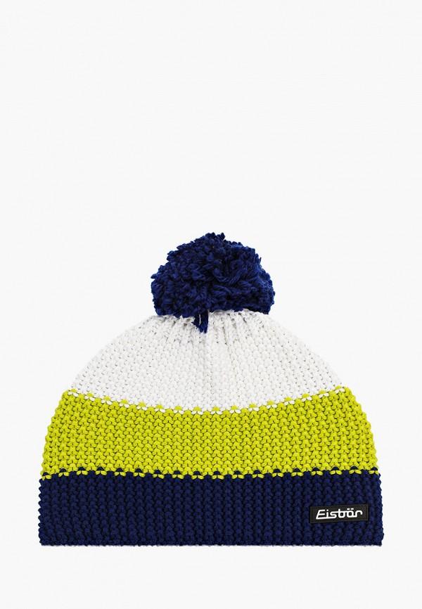Eisbar | мультиколор Зимняя шапка Eisbar | Clouty