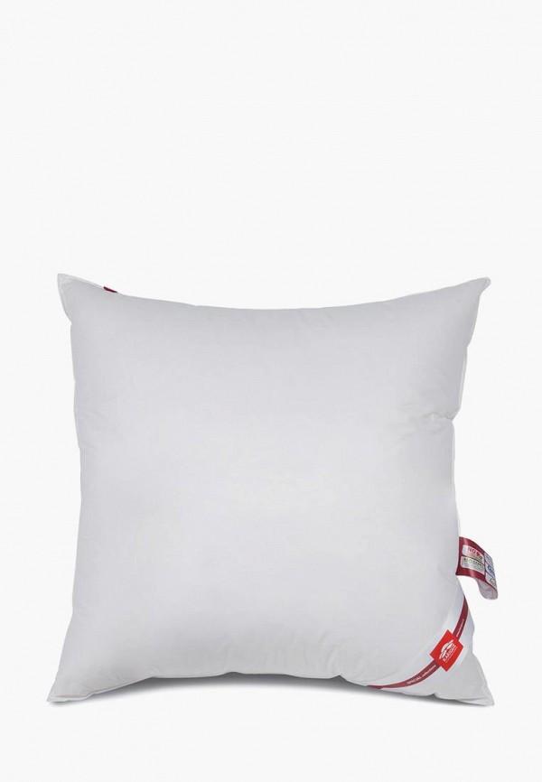 Kariguz | белый Белая подушка Kariguz | Clouty