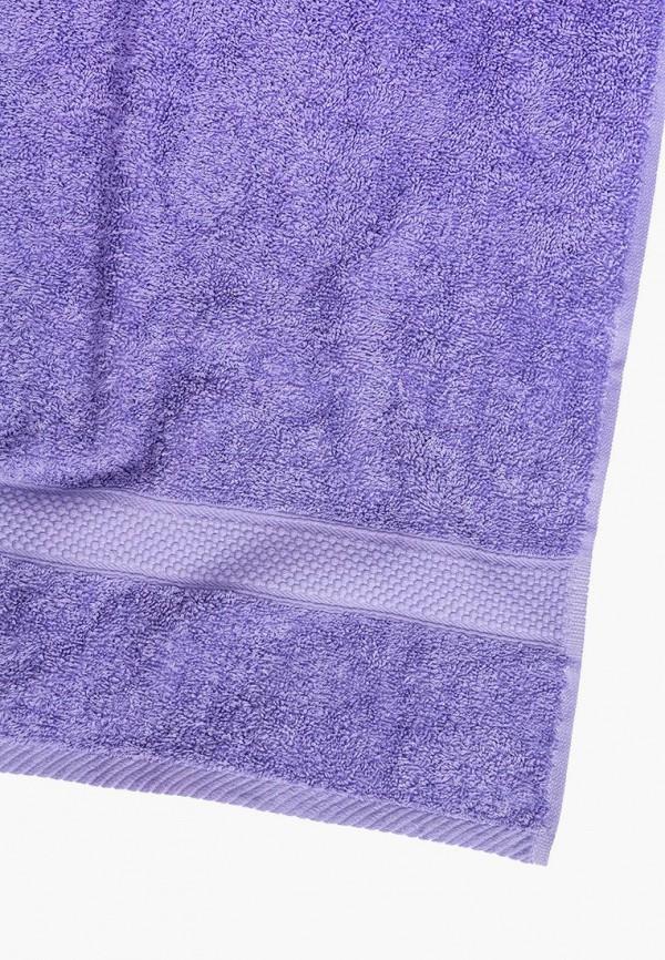 Arya home collection | фиолетовый Фиолетовое полотенце Arya home collection | Clouty
