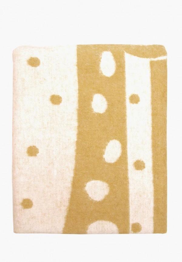 Arloni   желтый Желтое детское одеяло Arloni   Clouty