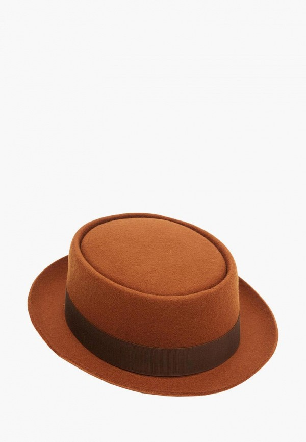 Christys | оранжевый Оранжевая шляпа Christys | Clouty