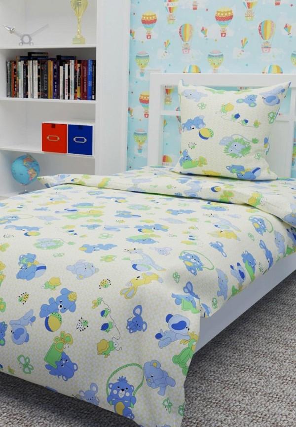 Текстильная лавка | бежевый Бежевое детское постельное белье Текстильная лавка | Clouty