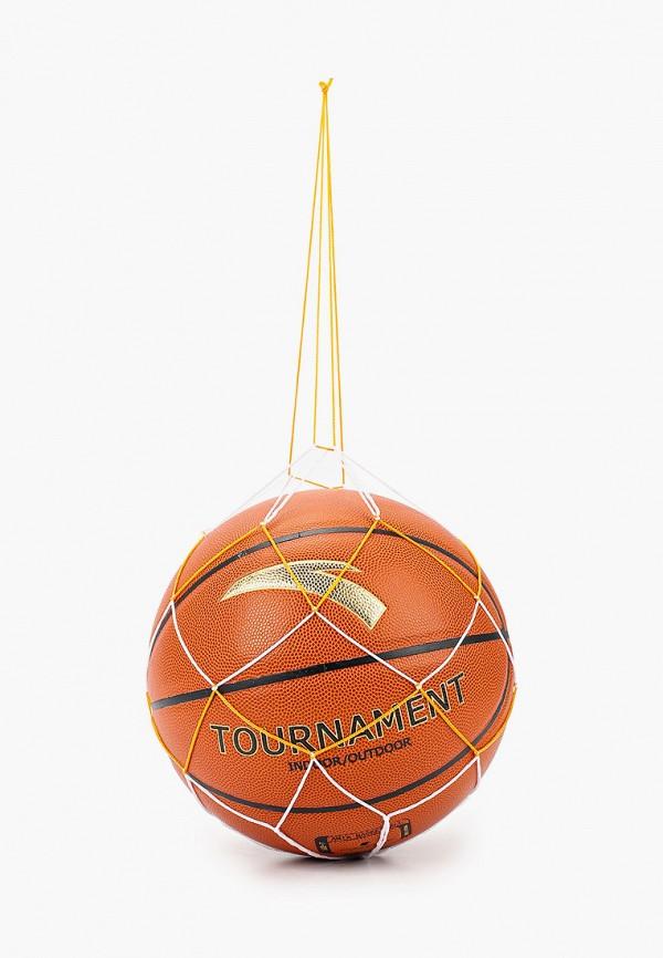 Anta | коричневый Мяч баскетбольный Anta | Clouty