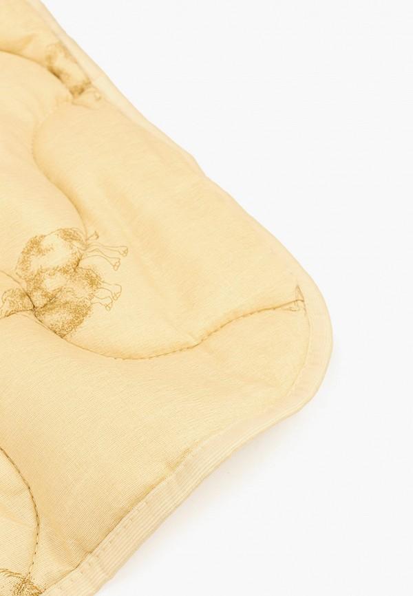 E-Go | бежевый Одеяло 1,5-спальное Эго | Clouty