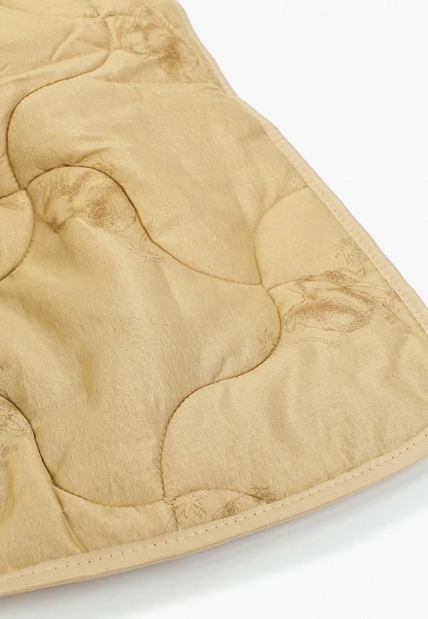 Tete-a-Tete | бежевый Одеяло 1,5-спальное | Clouty
