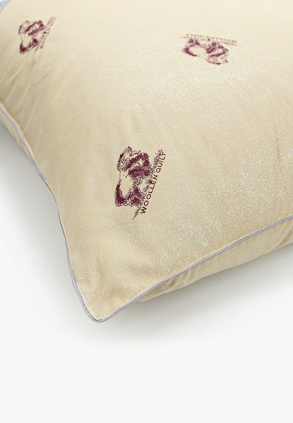 Sonno | бежевый Бежевая подушка Sonno | Clouty