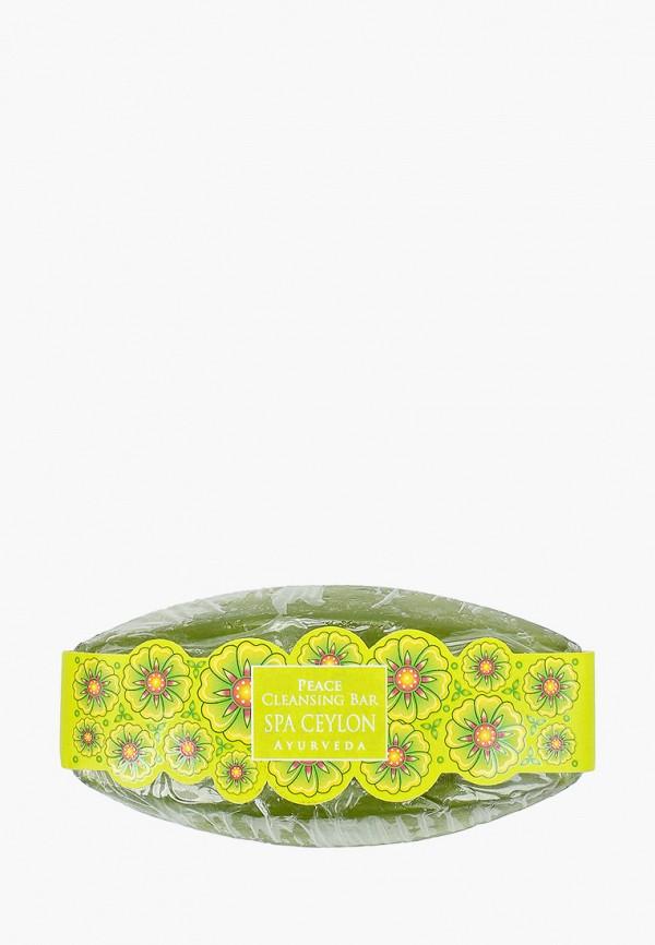 Spa Ceylon | зеленый Мыло Spa Ceylon | Clouty