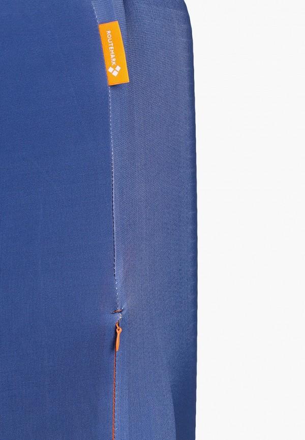 Routemark | синий Чехол для чемодана Routemark | Clouty