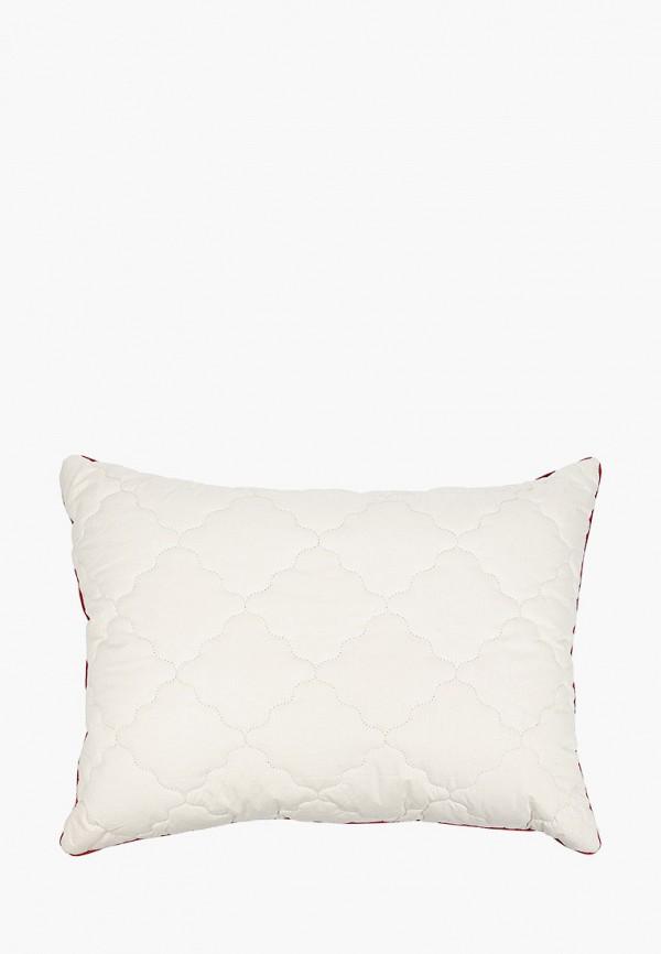 Ившвейстандарт | белый Белая подушка Ившвейстандарт | Clouty