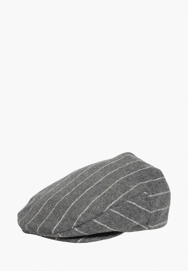 Goorin Bros. | серый Серая кепка Goorin Bros. | Clouty
