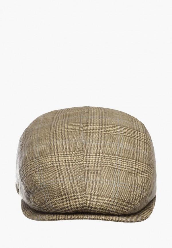Christys | коричневый Коричневая кепка Christys | Clouty