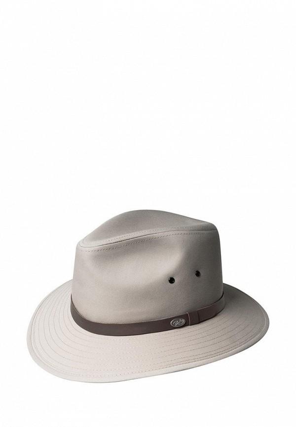 Bailey   серый Шляпа Bailey   Clouty