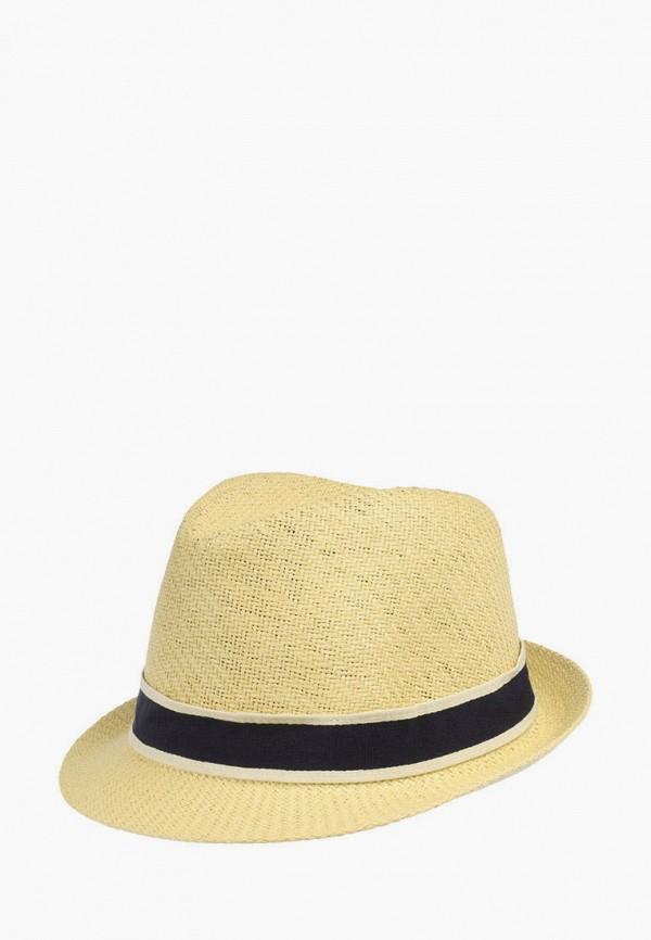 Goorin Bros. | бежевый Летняя бежевая шляпа Goorin Bros. | Clouty