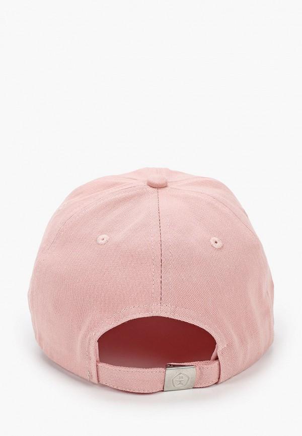 запорожец heritage | розовый Летняя розовая бейсболка запорожец heritage | Clouty