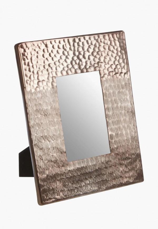 Premier Housewares | коричневый Коричневая фоторамка Premier Housewares | Clouty