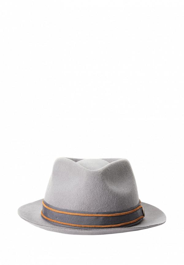 Goorin Bros. | серый Серая шляпа Goorin Bros. | Clouty