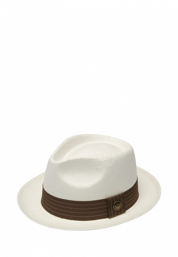 Goorin Bros. | белый Белая шляпа Goorin Bros. | Clouty