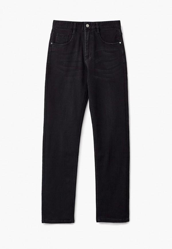 Forward | черный Черные джинсы Forward | Clouty