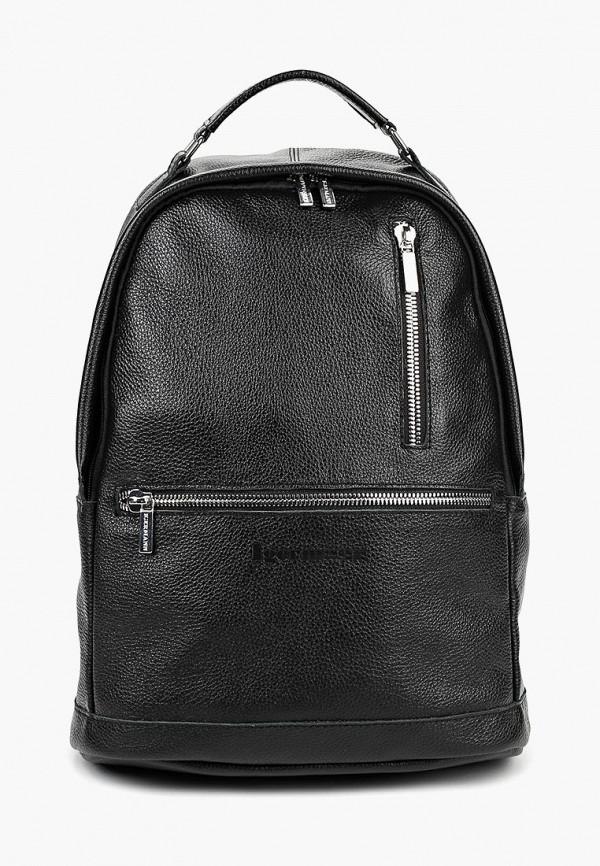Igermann | черный Рюкзак Igermann | Clouty