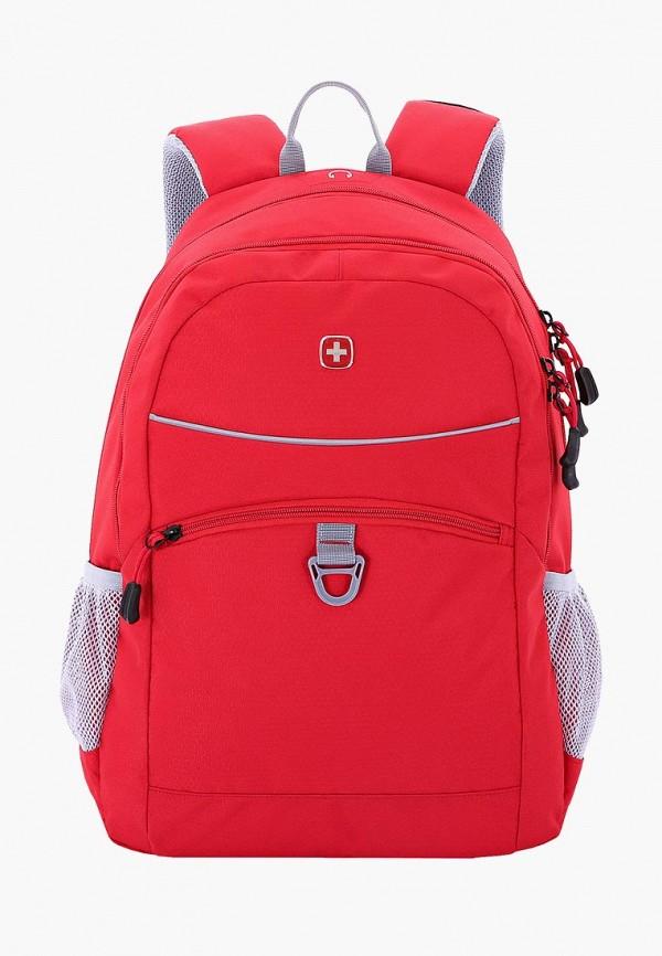 Wenger   Красный рюкзак Wenger   Clouty