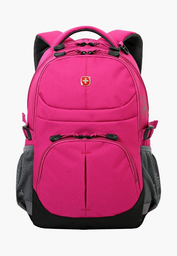 Wenger | Розовый рюкзак Wenger | Clouty