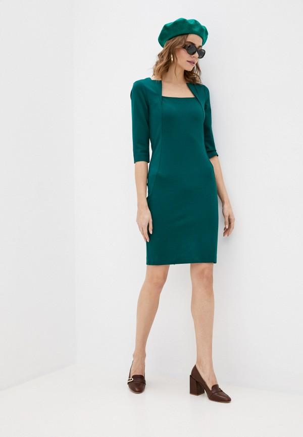 Avemod | зеленый Платье Avemod | Clouty